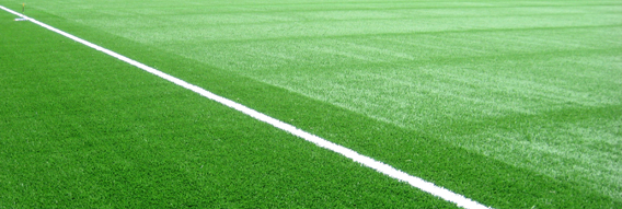 Herbicide Treatment on a 3G pitch